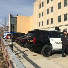 City, Ithaca police union at odds in contract negotiations