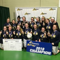 Stevens: State title to SV, just as so many figured