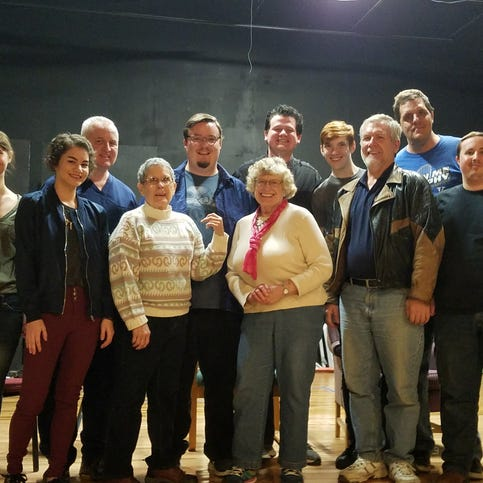 TL Playhouse to present Arsenic and Old Lace