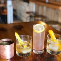 Happy Hour now starts early at The Barrow House in Clifton