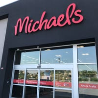 What S Up With The Unopened Michaels In Yonkers