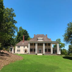 Home of the Week: Flat Rock historic Mountain Lodge saved from ruin
