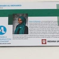 Somali man unable to get visa for Indianapolis fellowship