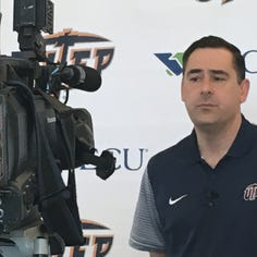 UTEP Miners women's basketball schedule for 2018-2019