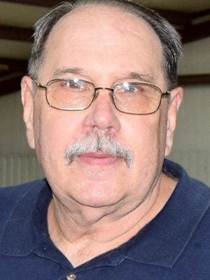 Gary Karschner is the pastor of the First United Methodist Church in Miles.