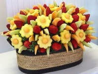 Enjoy $5.00 OFF at Edible Arrangements