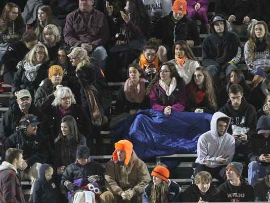 Plan to require photo ID at high school games criticized