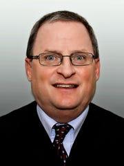 Ozaukee County Judge Paul Malloy
