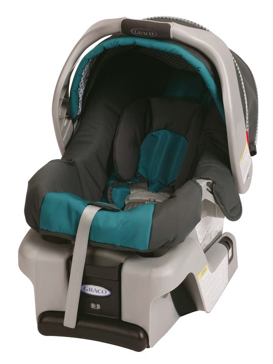 Graco-Infant Seat Recall
