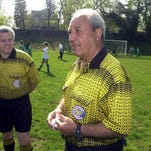 Hall-of-fame Q&A with soccer official Gino D'Ippolito