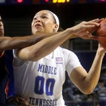 Lady Raiders look for fifth-straight win on Saturday