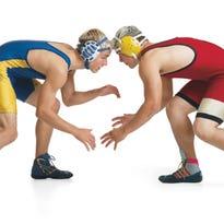 Wrestling: Region 7 story, results