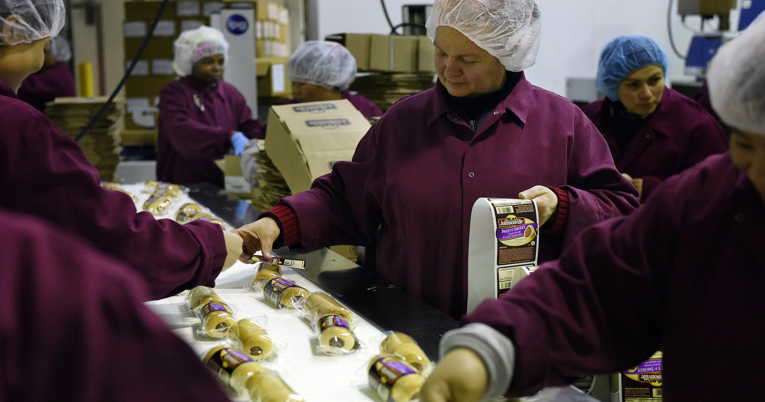 Grand Prairie Foods to expand, hire 50 workers