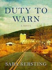 """Duty to Warn"" by Sara Kersting"
