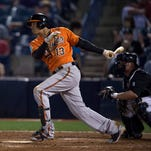 Orioles third baseman Manny Machado had an under-the-radar season last year that included 35 home runs and a Gold Glove in 162 games played.