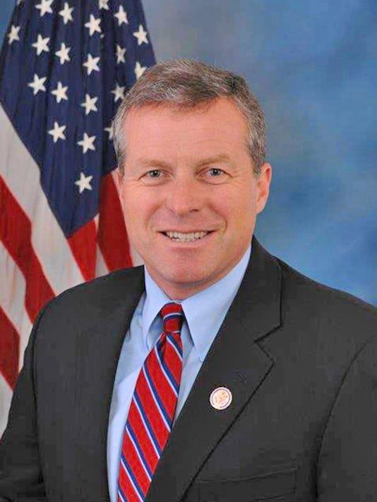 Congressman Charlie Dent (R-15)