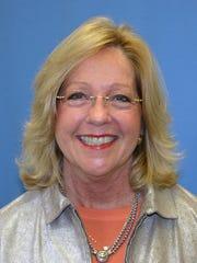 Fairport Village Trustee Debra Tandoi