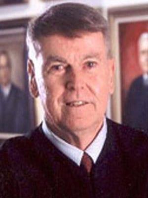 Harry Lee Anstead