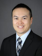 Tristan Wong, DMD, practices general dentistry at the