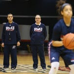 How father and son have changed women's basketball