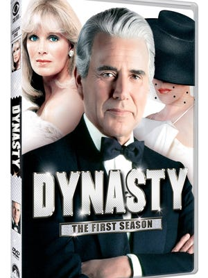Travel  back in time with 'Dynasty.'
