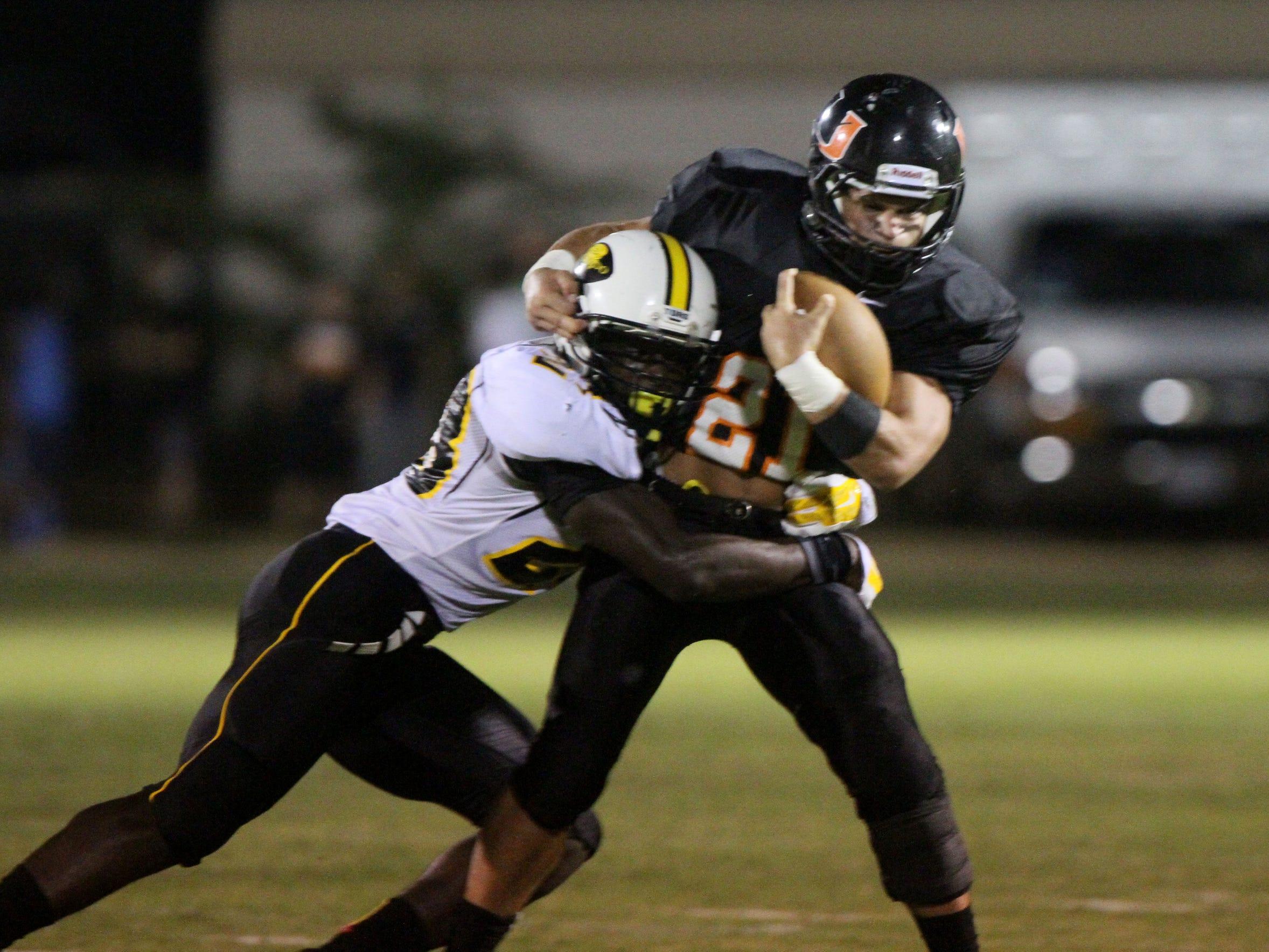 Louisiana Tech defensive coordinator Blake Baker thinks