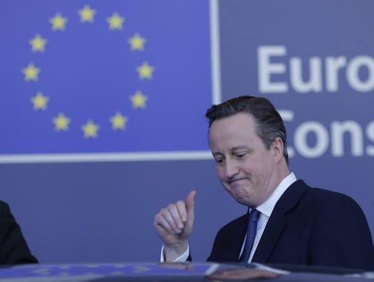 United Kingdom European Union membership referendum, 2016 - Wikipedia