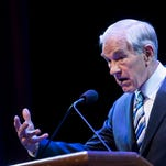 Ron Paul: Whistle-blowers are heroic, patriotic