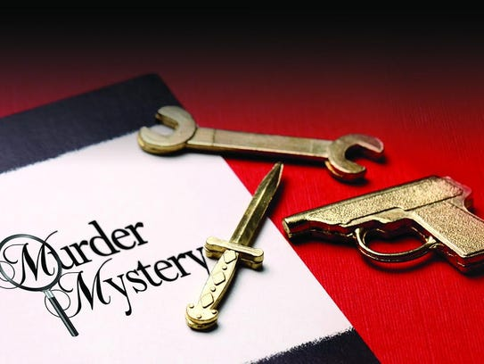 Saturday: Westin Mission Hills will host a murder mystery
