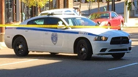 Jackson police file photo