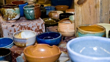 Manna combines signature Pick a Bowl, Fill a Bowl events for 10th anniversary