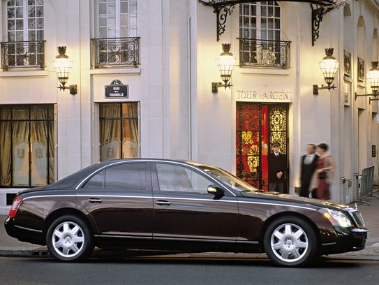 Mercedes benz renames models resurrects maybach for Mercedes benz car names
