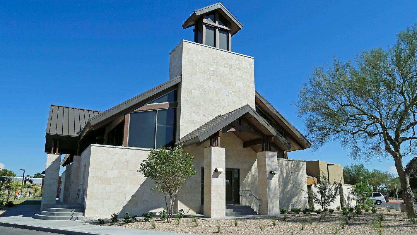 scottsdale bible church opens new chapel student center