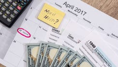 Tax help can cost a lot of money. But there are a few