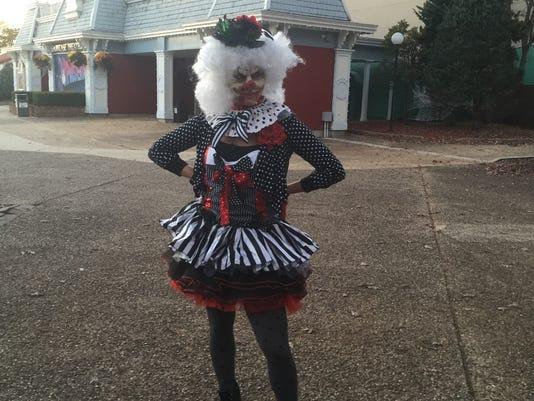 Jax Fright Fest