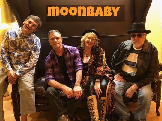 MoonBaby will perform third Thursday at the Tachevah Music Showcase.