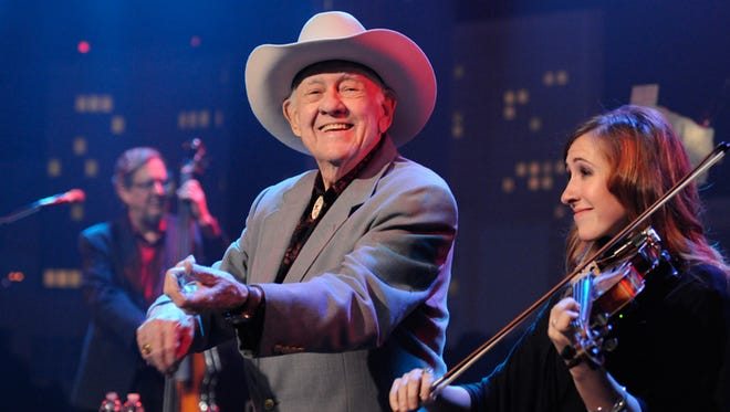 Leon Rausch, who will soon turn 90, will perform at the Llano Opry on Aug. 5.