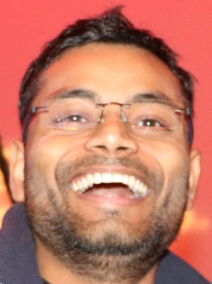 Gautam Ranjan
