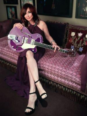 Pam Tillis plays Belterra Casino Saturday, March 25.