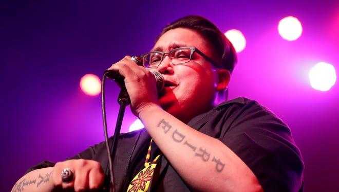 Kaukauna musician Jon Wheelock and his band, J-Council, received a pair of WAMI nominations.