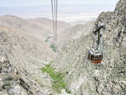Explore The Coachella Valley: Desert Attractions Await Visitors, Residents