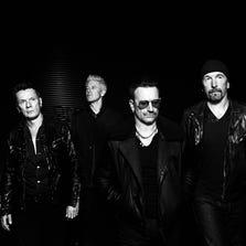 OCT. 14 | U2, 'Songs of Innocence'