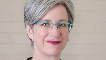 25 Women You Need to Know: For Shannon Novey, law, community leadership are 'labors of love'