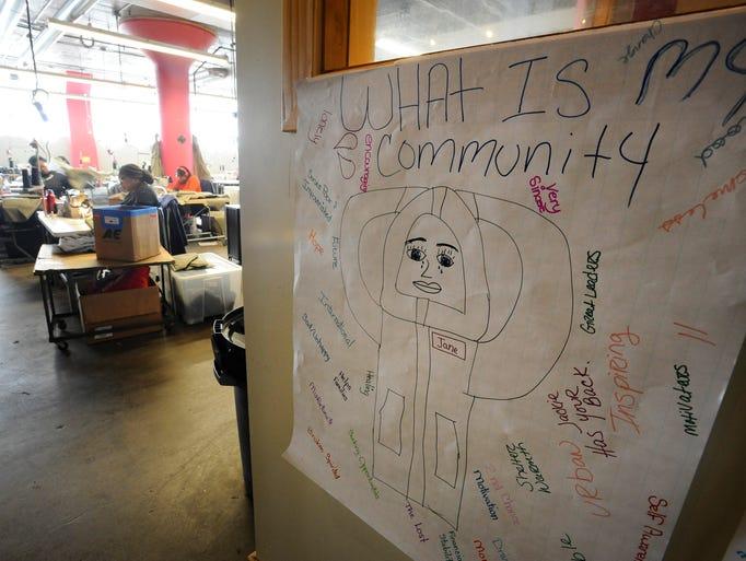 Ponyride Projects Help Detroit Rebirth