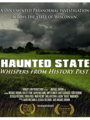 There are about 10 Wisconsin films in this year's festival.