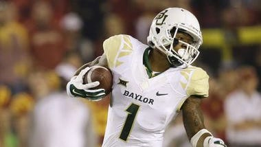 Baylor, Corey Coleman a potent offensive team