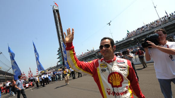 IndyCar Series stars like Helio Castroneves need to be in the Indianapolis 500