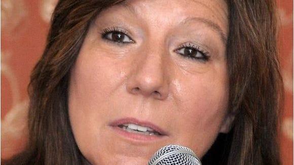 Sen. Sue Serino, R-Hyde Park, Dutchess County