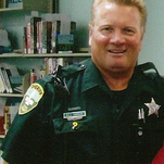 Bill Capece recently retired after 30 years as a Leon County Sheriff's Deputy, including 17 years as the respected resource officer for the Leon County Library