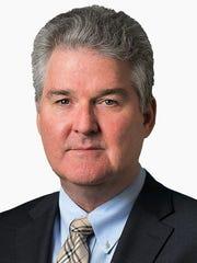 Kurt Paxson, civil trial lawyer at Mounce, Green, Myers,